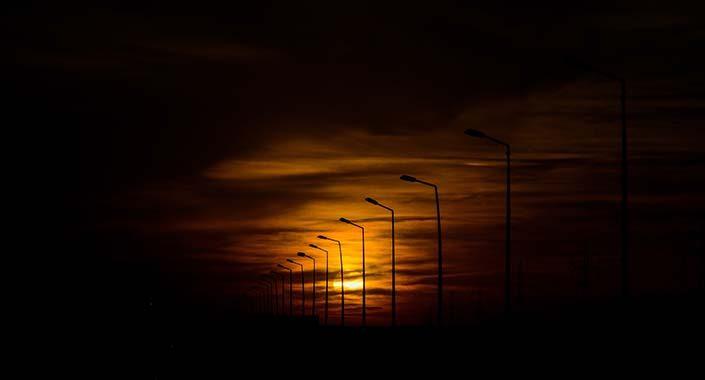 Lampy HB LED w Kairze