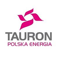 Logo TAURON Polska Energia S.A.
